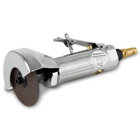 EBERTH Druckluft-Karosseriesäge ø75 mm Trennschleifer