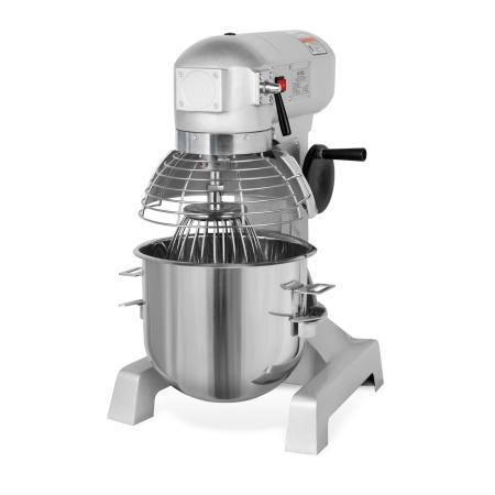 Vertes Teigknetmaschine mit 20 Liter Fassungsvermögen