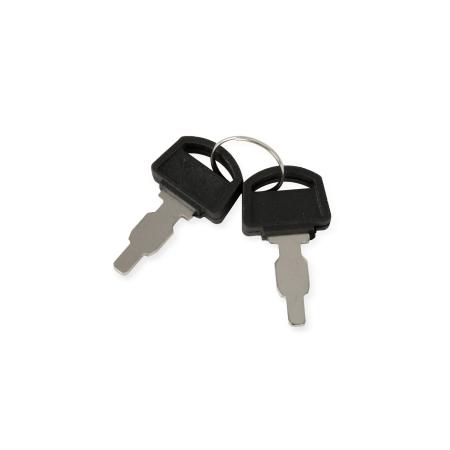 Zündschlüssel (paar) / Key lock (pair)