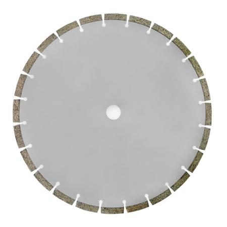 EBERTH 350mm Diamanttrennscheibe für Trennschneider