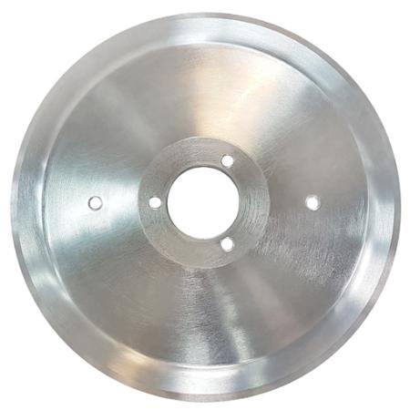 vertes Ø220mm Schneidemesser für Aufschnittmaschine