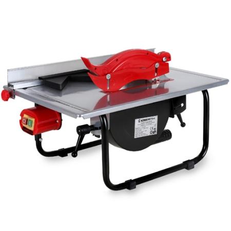 EBERTH Tischkreissäge 600 Watt 200 mm