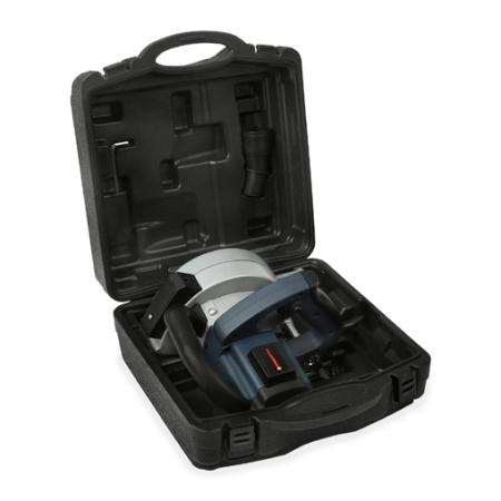 EBERTH Mauernutfräse 1700 Watt mit Laser und Koffer Ø150mm