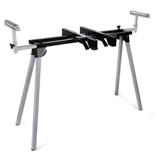 EBERTH Maschinenständer Maschinentisch Untergestell Spanntisch 1600mm