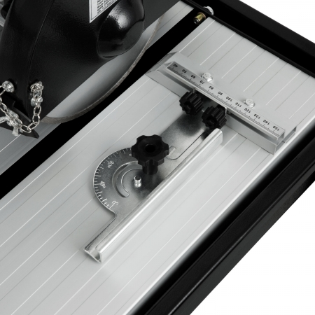 EBERTH Fliesenschneider 600 Watt Ø180mm Diamant Trennscheibe