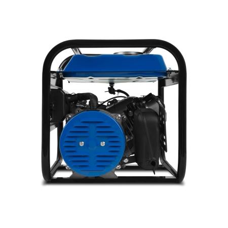 EBERTH 3PS Stromerzeuger mit 1000 Watt Leistung 1-Phase