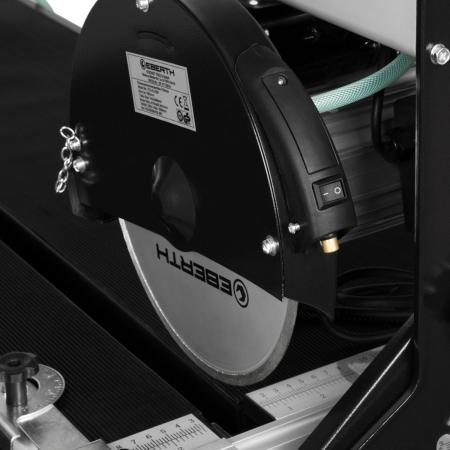 Fliesenschneidemaschine 1020mm mit 1500 W und Laser