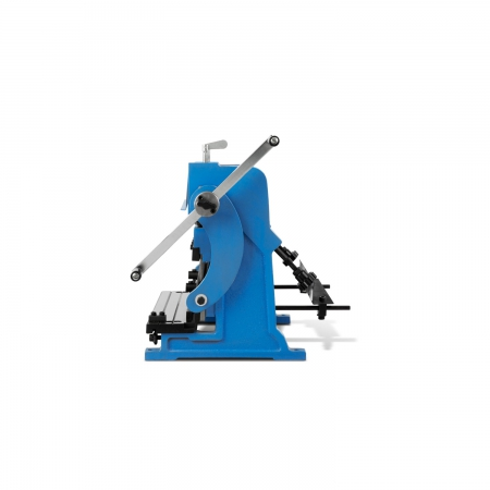 EBERTH 3in1 Abkantmaschine mit 305 mm Arbeitsbreite