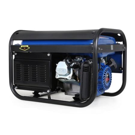 EBERTH 5,5PS Stromerzeuger mit 2200 Watt Leistung 1-Phase
