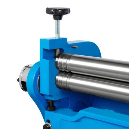 EBERTH 3in1 Abkantmaschine mit 610 mm Arbeitsbreite