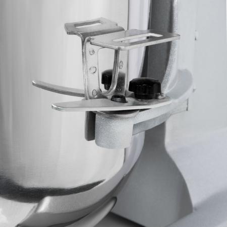vertes Teigknetmaschine mit 30 Liter Fassungsvermögen