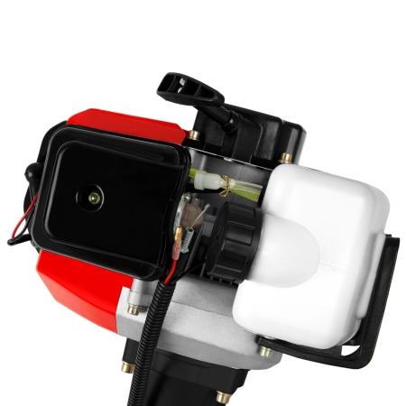 EBERTS Motorsense Benzin 4 in1, 3 PS