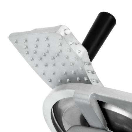 vertes Allesschneider Elektrisch 250W mit 220mm Messer Durchmesser